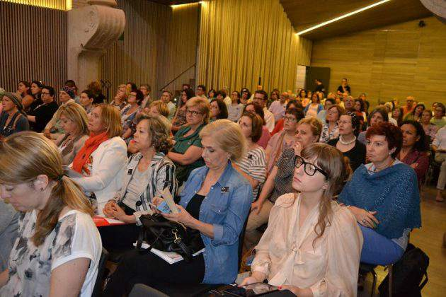 Congreso Cáncer y Salud de la Mujer. Women 360 congress 11 de junio