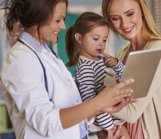Apps de salud ¿el futuro del sistema sanitario?