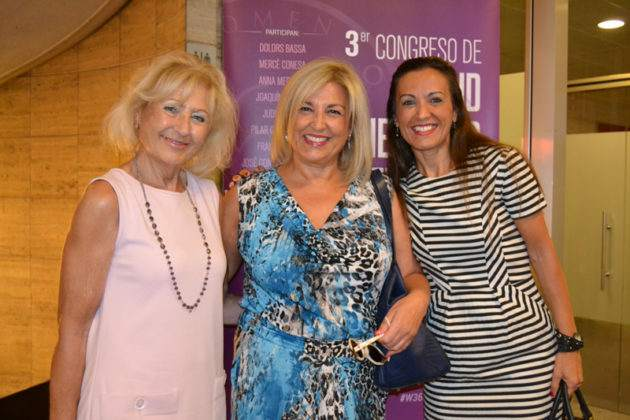 Se presenta la 3ª edición del Women 360° Congress 2016