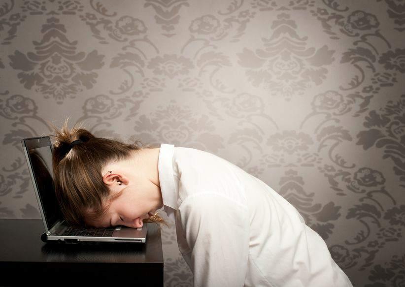 Directivas, empresarias y cansadas