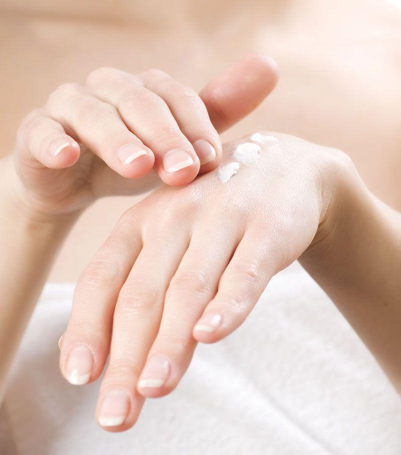 Tus manos hablan mucho de ti y su cuidado es indispensable