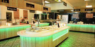 Kern Pharma digitaliza su restaurante corporativo