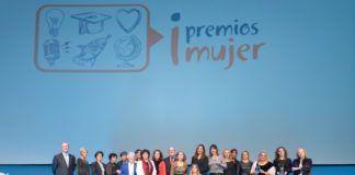 Los Premios iMujer