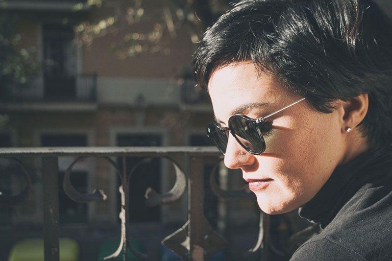 Lucia Rodriguez creadora de Suenos de Lucia emprendedora de exito