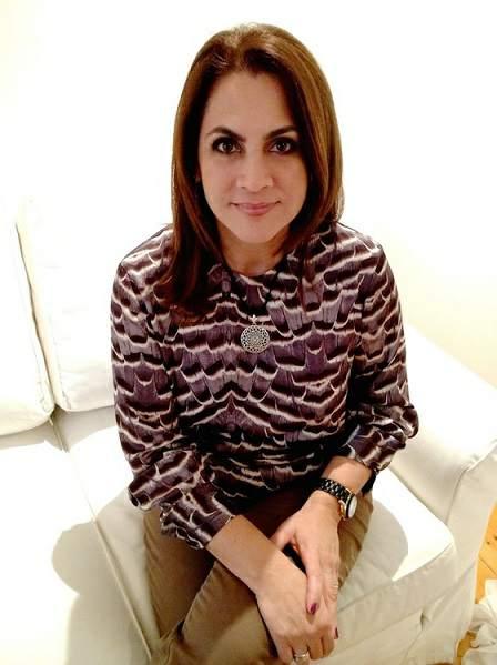 Emprendedora Luz Marina Lopera