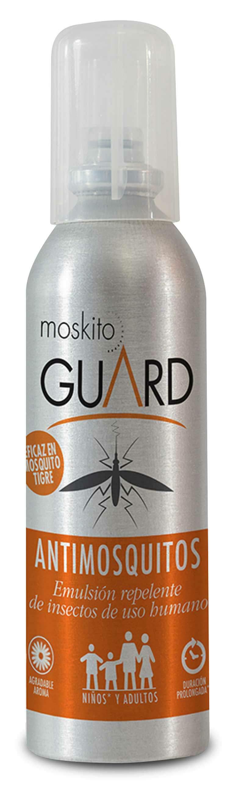 MOSKITO-WARD