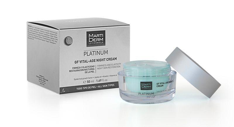 GF VITAL-AGE NIGHT CREAM