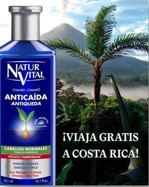 Pruébame Gratis de NaturVital