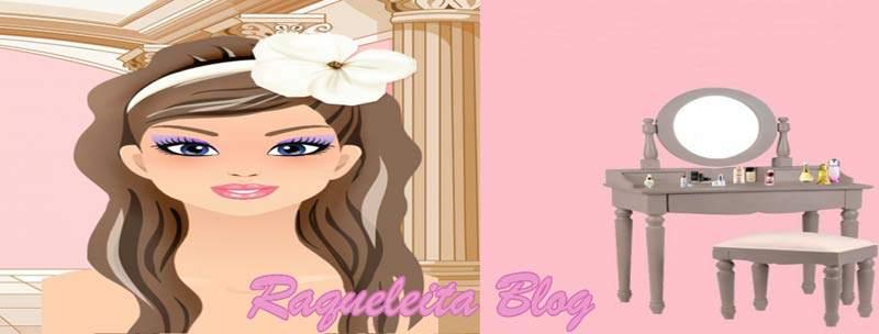 Raquelita Blog