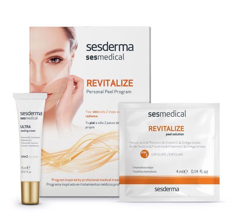 Peelings domiciliarios para luchar contra el envejecimiento de la piel
