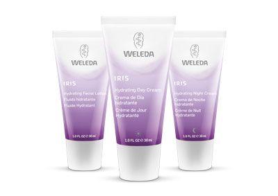 Weleda nos presenta el cuidado natural para cada necesidad de la piel