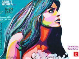 Exposicion de Mail Art de la mano del Colectivo Femenino Proyecto Art-esencia