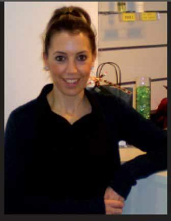 Emprendedora Zaida Latorre