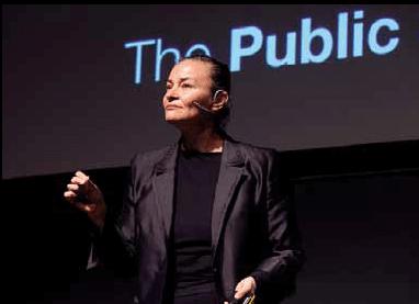 Ideas innovadoras en TEDxMadrid