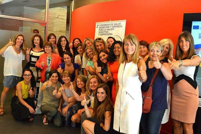 Se presenta la segunda edición del Women 360º Congress