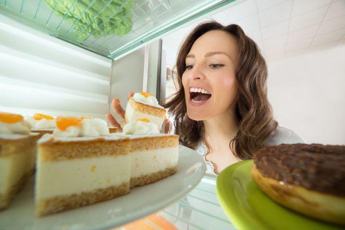 Las bacterias intestinales pueden hacerte engordar