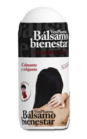 Balsamo Bienestar Roll-On ddermis magazine