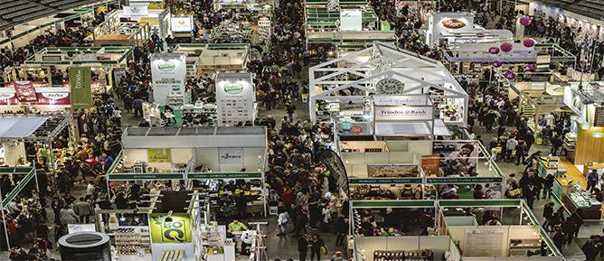 BioCultura Barcelona bate récords