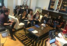 Se organiza un Blogger Meeting en Barcelona sobre salud y comunicacion digital