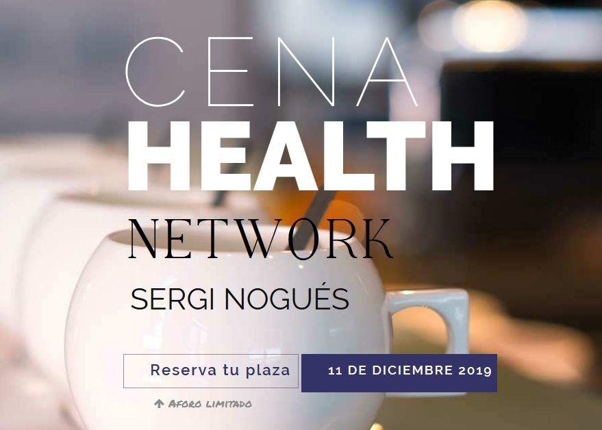 CENA HEALTH-NETWORK