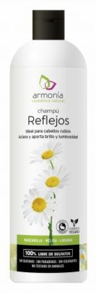 champus reflejos Armonia