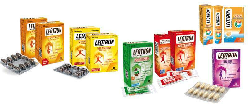 Siempre On Leotron
