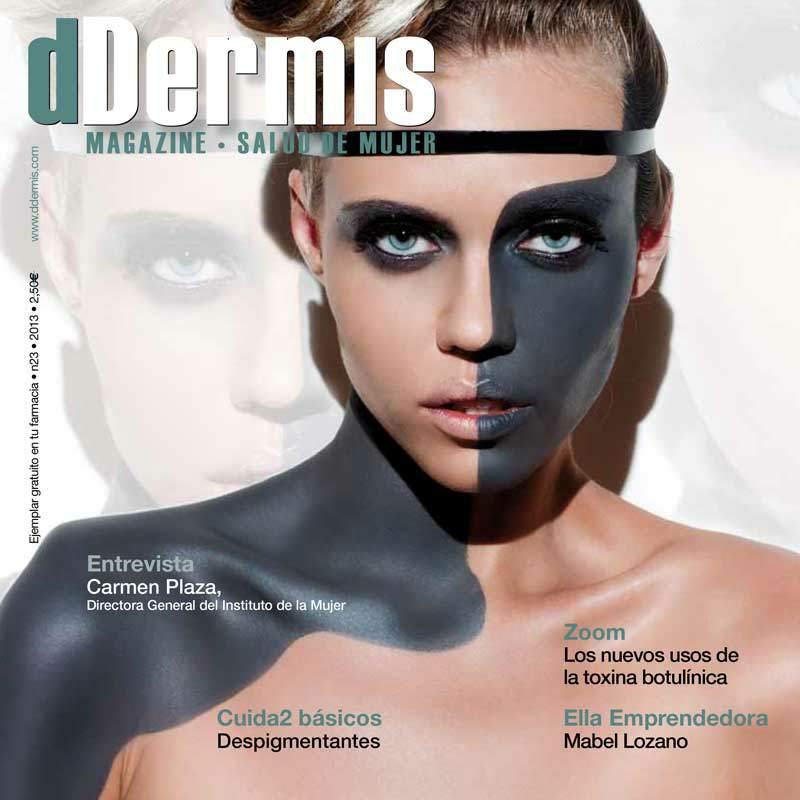 ddermis magazine 23