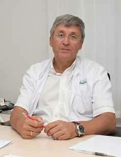 Entrevista Dr. Francisco Carmona