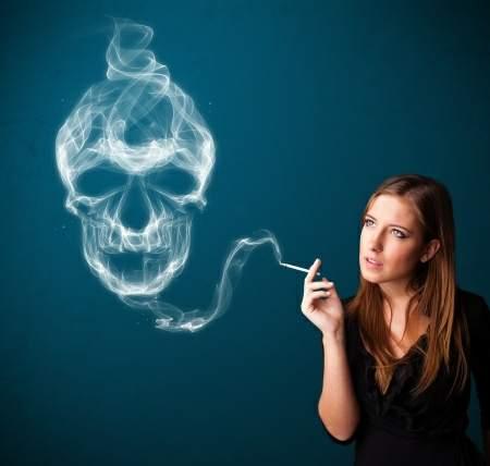 tabaco Prevención dDermis Magazine