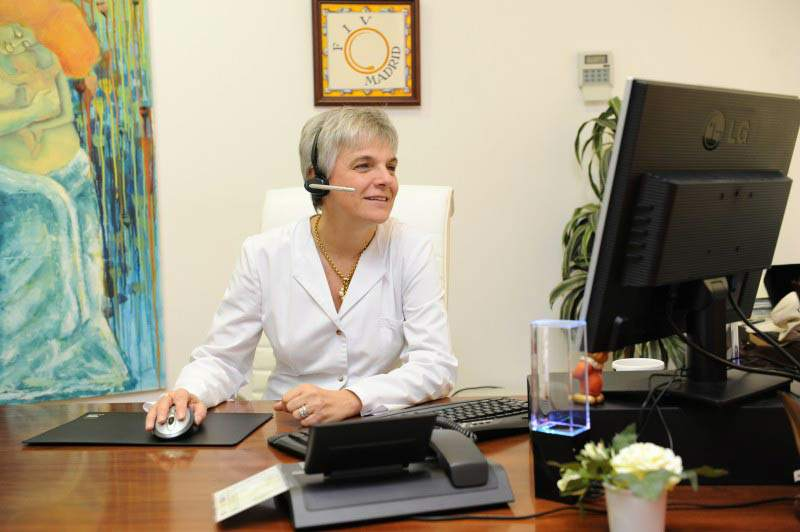 Entrevista Dra. Elisabetta Ricciarelli