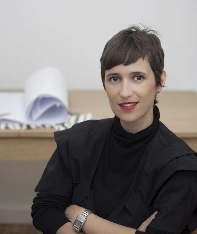 Entrevista a Mónica Lavandera, diseñadora