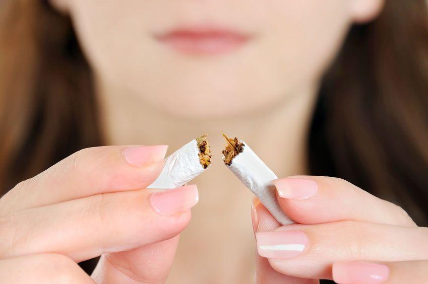 frenar la epidemia de cáncer de pulmón