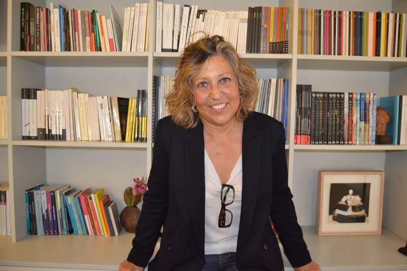 Entrevista Anna Aromí, psicoanalista