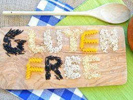 Alerta al suprimir el gluten de la dieta sin supervision medica