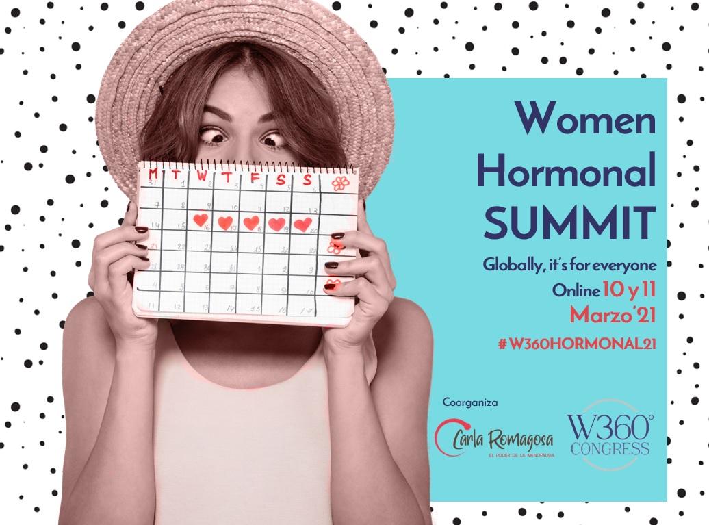 Women Hormonal Summit
