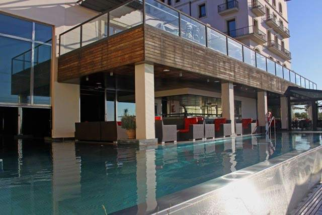 HOTEL FLORIDA -ddermis magazine Fotos.Alejandra Ribas
