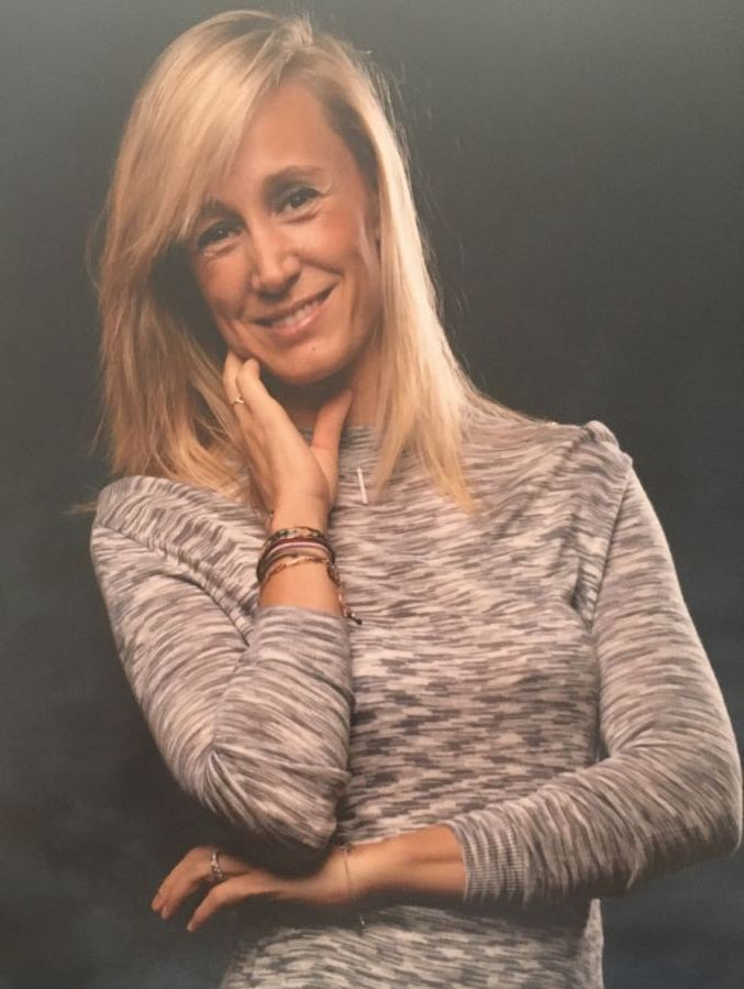 Silvia Uceda
