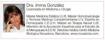 Dra. Inma González- dDermis magazine 20