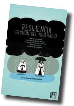 LIBRO RESILENCIA GESTION NAUGRAGIO N24 - dDermis Magazine