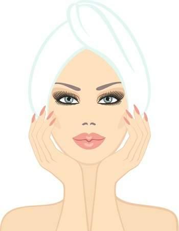 Automasajes faciales para la belleza