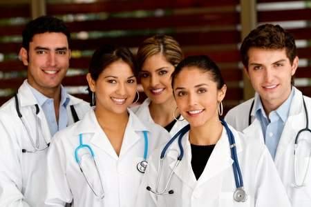 Médicos y farmacéuticos por la fitoterapia