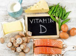 niveles adecuados de vitamina D