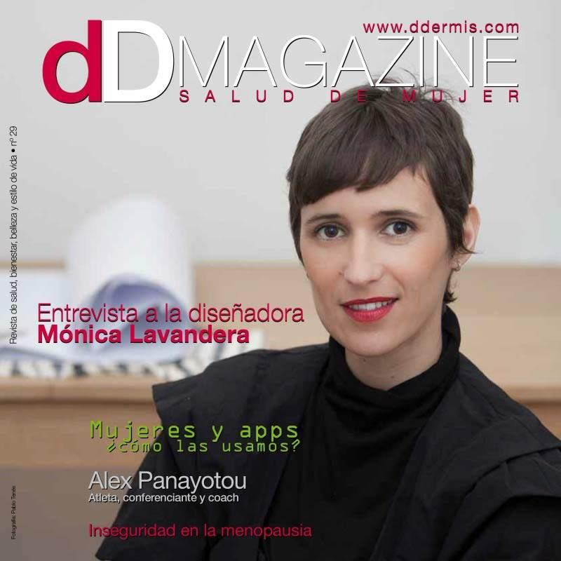 Nueva imagen, nuevo concepto en dDermis Magazine