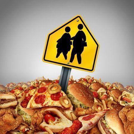 Signos de alerta de obesidad infantil y juvenil. Actúa!