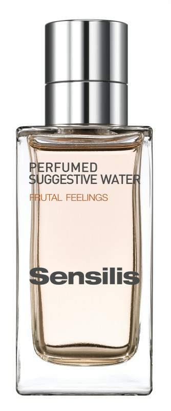Aguas perfumadas; un toque sutil, floral y mágico
