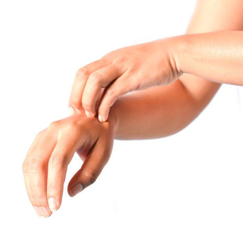 Cinco consejos para mejorar la dermatitis atópica