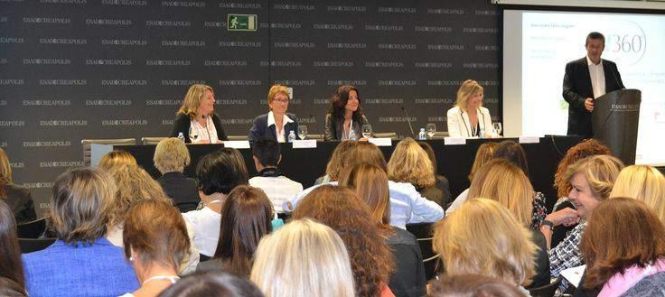 El Women 360º Congress vuelve a latir con fuerza en su segunda edición para conectar las distintas sensibilidades de las mujeres directivas y empresarias
