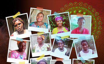 alfabetización de mujeres de Costa de Marfil