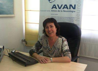 Rosario Moreno AVAN